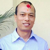 Mr. Sujan Shrestha