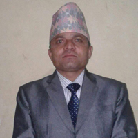 Mr. Tikaram Aryal